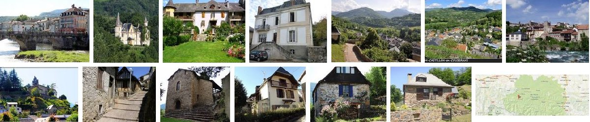 castillon-en-couserans France