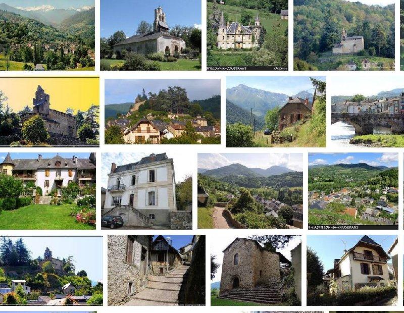 Photos Castillon-en-couserans